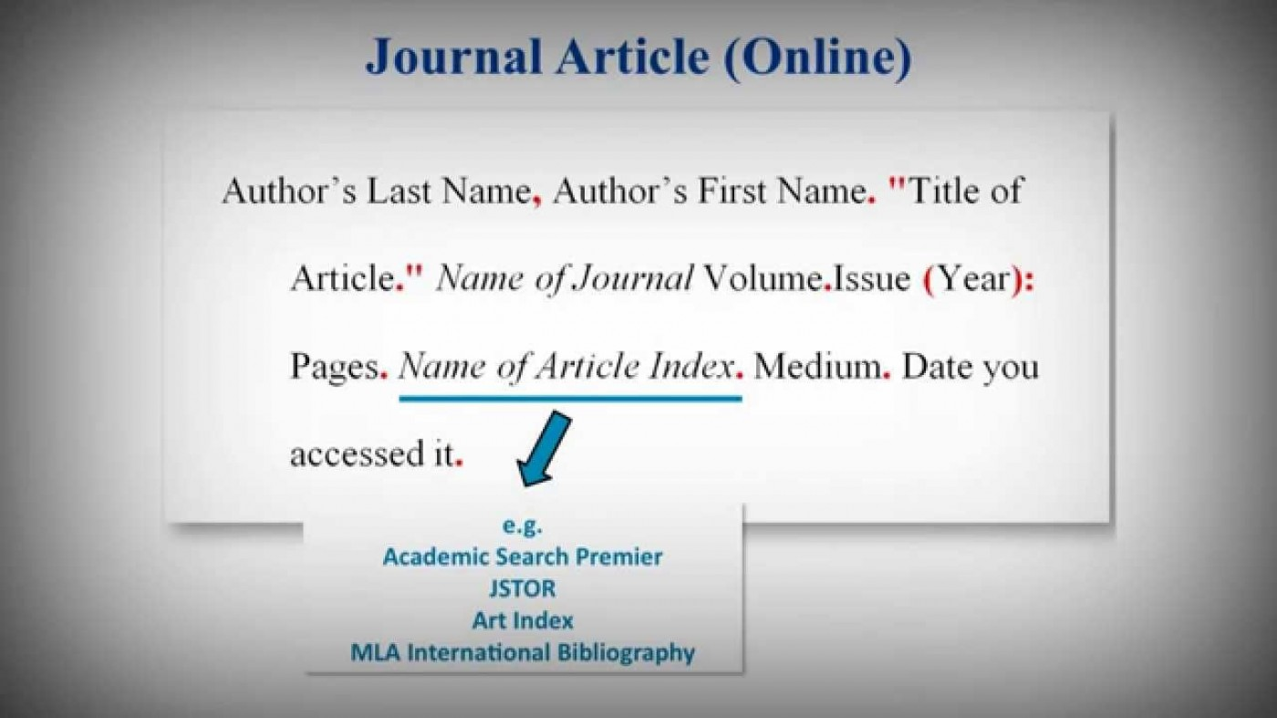 017 Maxresdefault How To Cite Articles In Essay Singular A Quote From An Internet Article Scholarly Text Mla Journal Paper Apa 1400