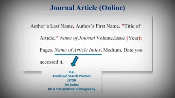 017 Maxresdefault How To Cite Articles In Essay Singular A Quote From An Internet Article Scholarly Text Mla Journal Paper Apa 360