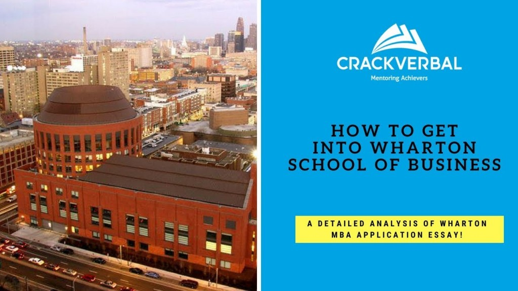 017 Maxresdefault Wharton Mba Essay Imposing Questions 2017 2019 Essays Examples Large