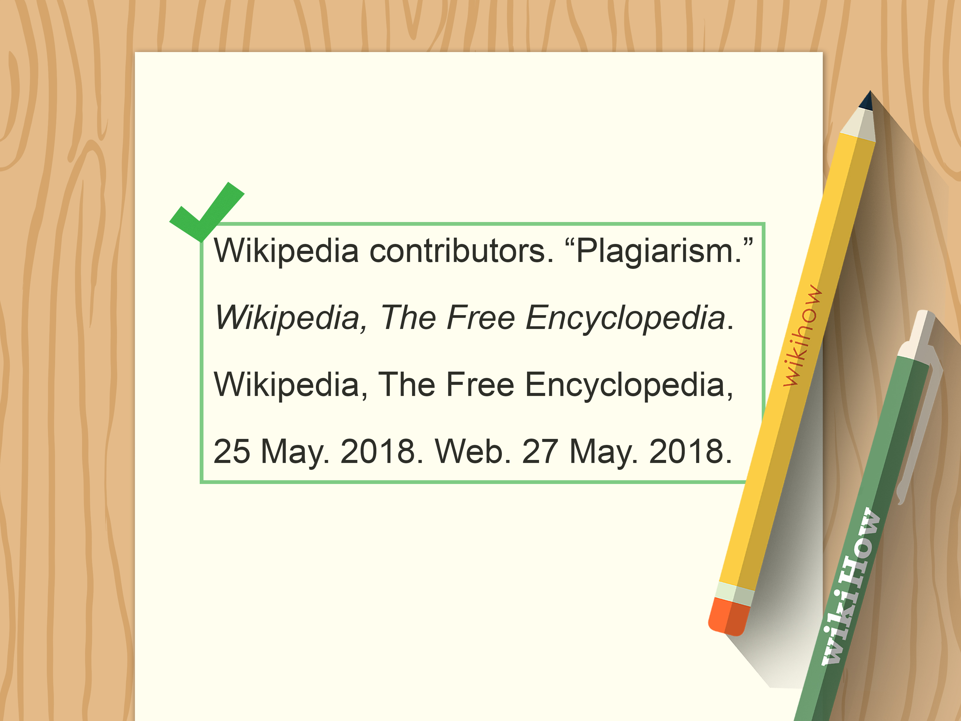 017 Mla Essay Citation Cite Wikipedia Article In Format Step Fantastic Within Book Example Full