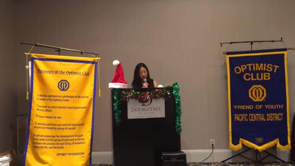 017 Optimist International Essay Contest Example Wondrous Winners Due Date Oratorical Large