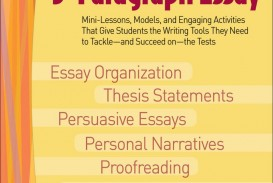 017 Paragraph Essay Example 9780439635257 Mres Singular 5 Template Graphic Organizer Middle School Pdf College