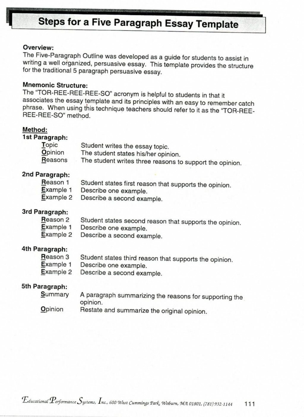 017 Persuade Essay Writing Persuasive Argumentative Sample 5th Grade Exa Dareles Informative Samples Pdf Descriptive Expository Opinion 1048x1437 For Impressive Essays Written By Fifth Graders A Large