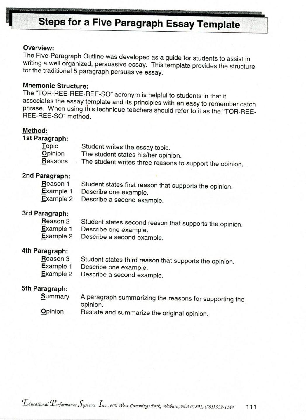 017 Persuade Essay Writing Persuasive Argumentative Sample 5th Grade Exa Dareles Informative Samples Pdf Descriptive Expository Opinion 1048x1437 For Impressive Essays Written By Fifth Graders A Full
