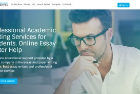 017 Pro Essay Writer Example Academic Sensational Discount Code