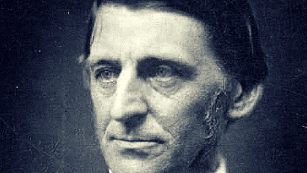 017 Ralph Waldo Emerson Essays Maxresdefault Essay Unusual Nature And Selected By Pdf Download First Second Series Large