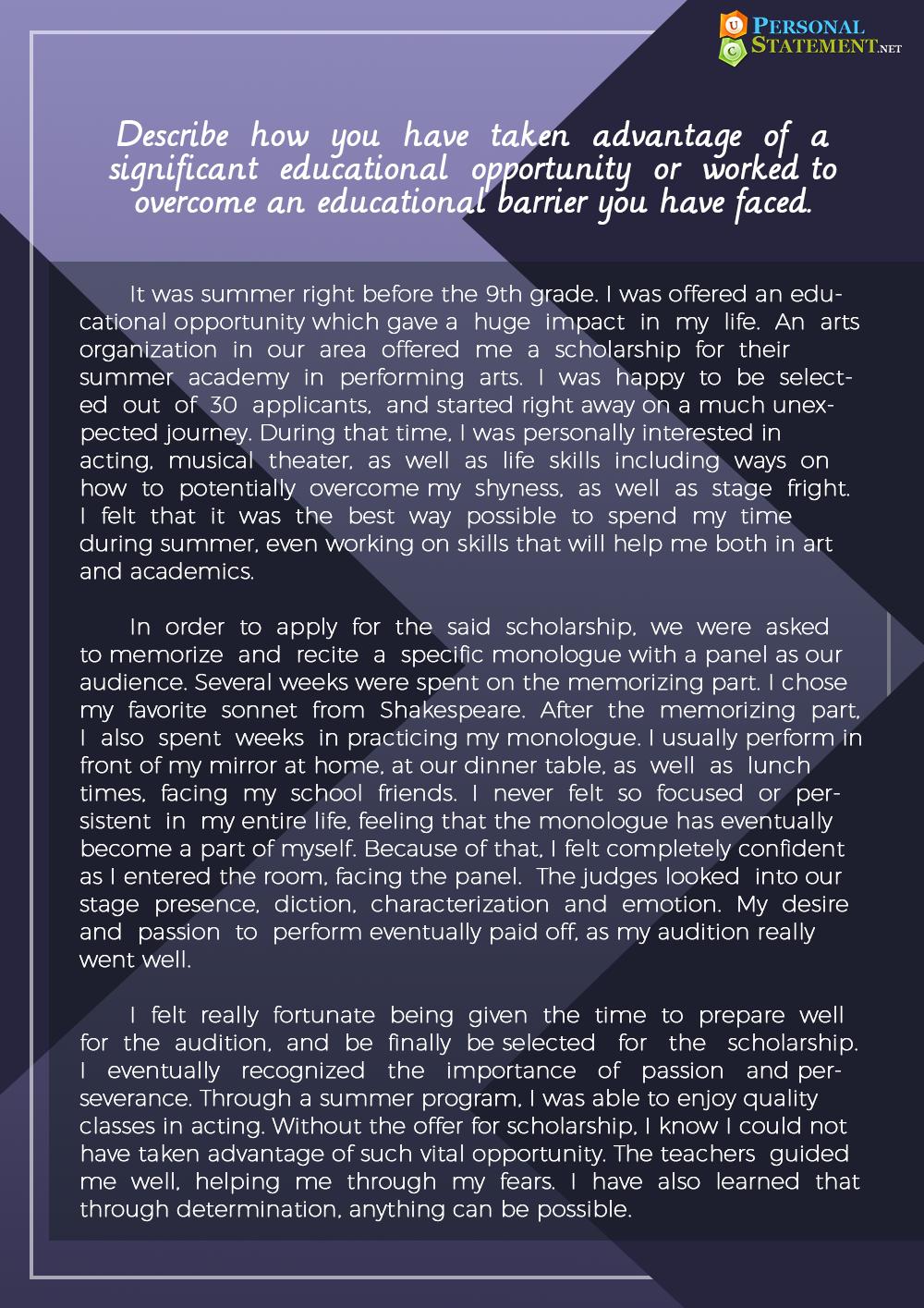 017 Sample Uc Essays Ps Essay Imposing Prompt 1 6 3 Full