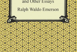 017 Self Reliance And Other Essays Essay Example Formidable Ekşi Self-reliance (dover Thrift Editions) Pdf Epub