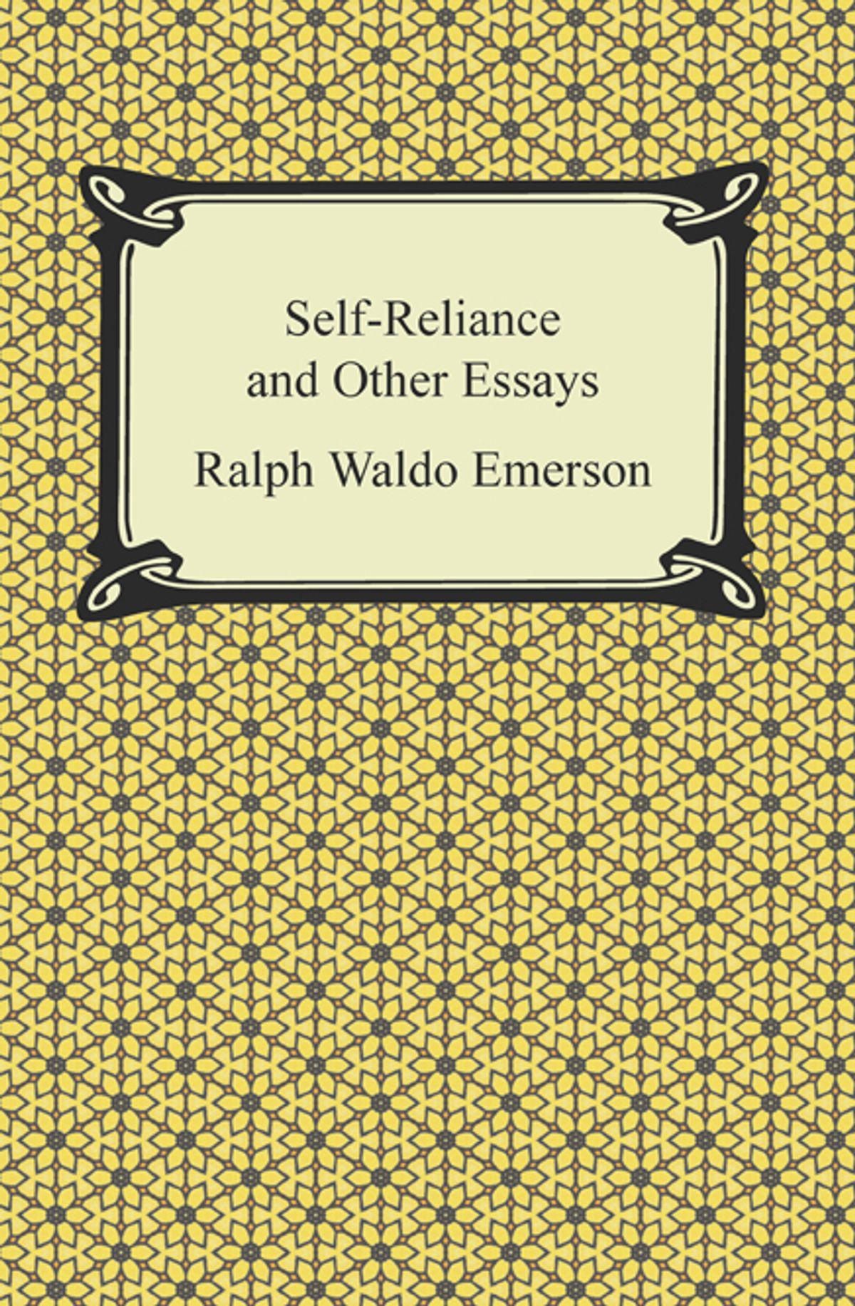 017 Self Reliance And Other Essays Essay Example Formidable Ekşi Self-reliance (dover Thrift Editions) Pdf Epub Full