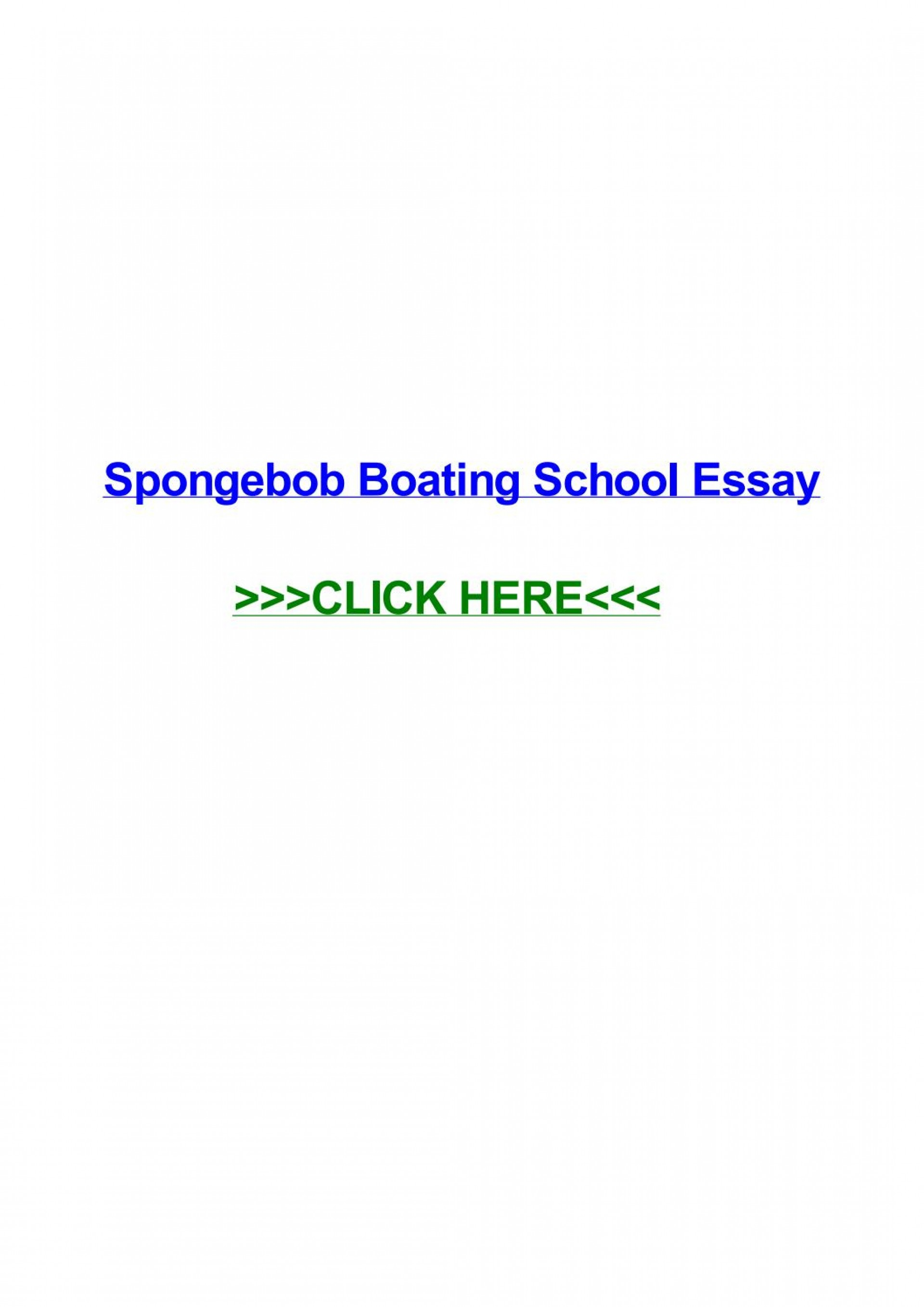 017 Spongebob The Essay Font Example Page 1 Top Google Docs Copy And Paste Name 1920