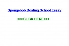 017 Spongebob The Essay Font Example Page 1 Top Google Docs Copy And Paste Name