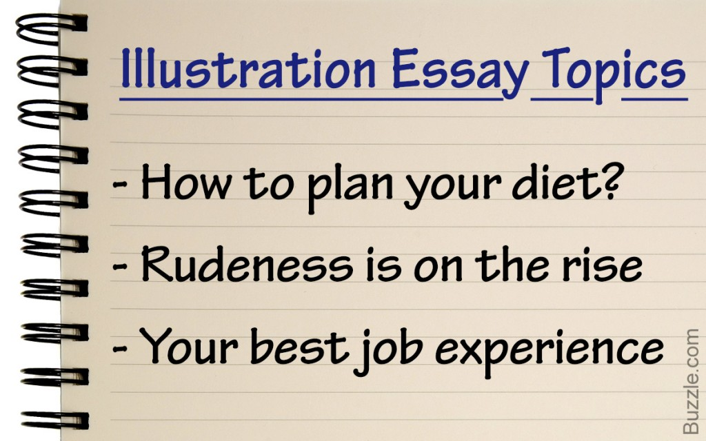 017 Topics For An Essay Unbelievable Interesting Expository Large