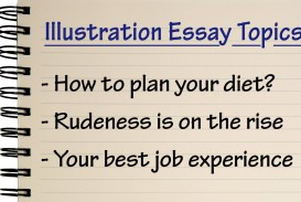 017 Topics For An Essay Unbelievable Interesting Expository