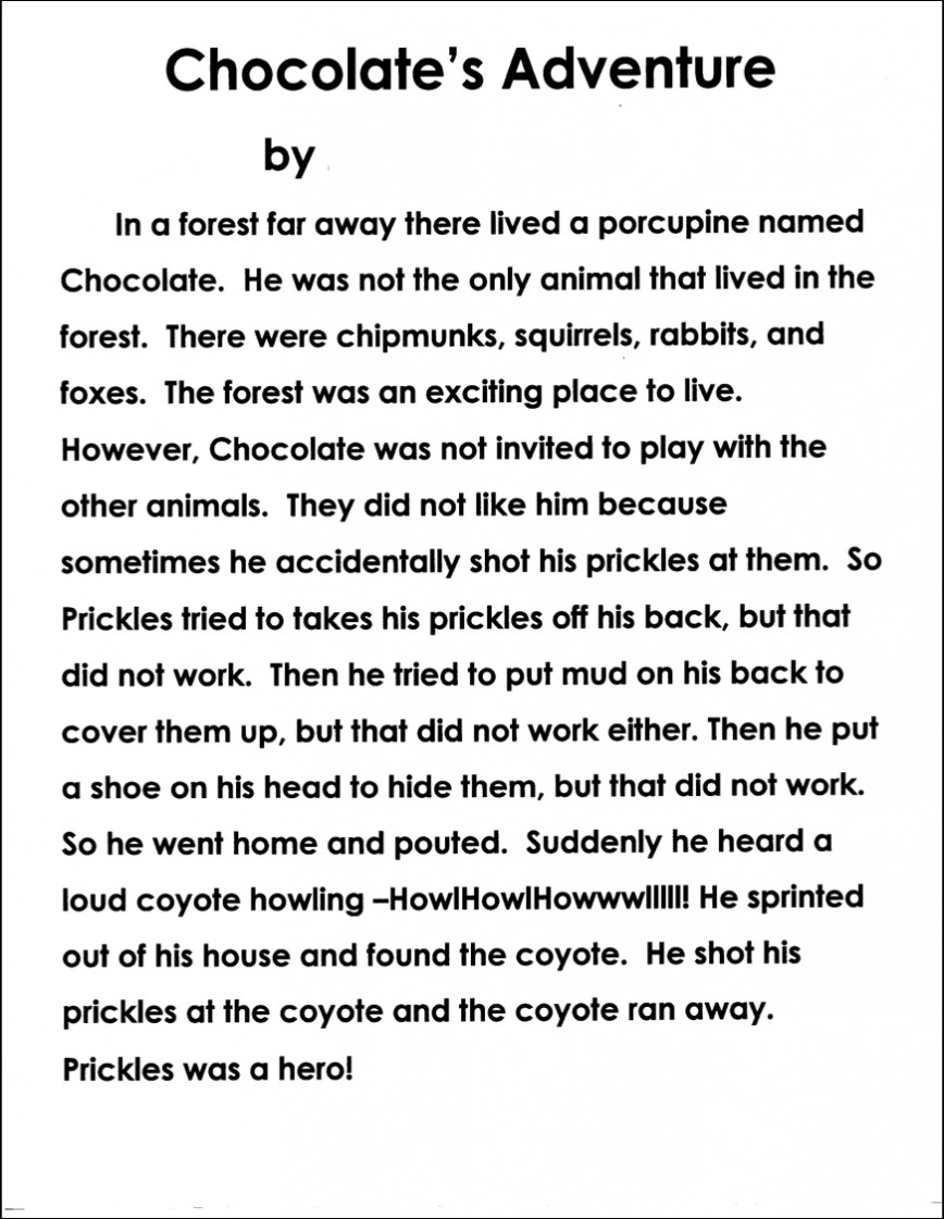 017 Writing Descriptive Essay Story2 Awesome A Paragraph About Place Ppt Example