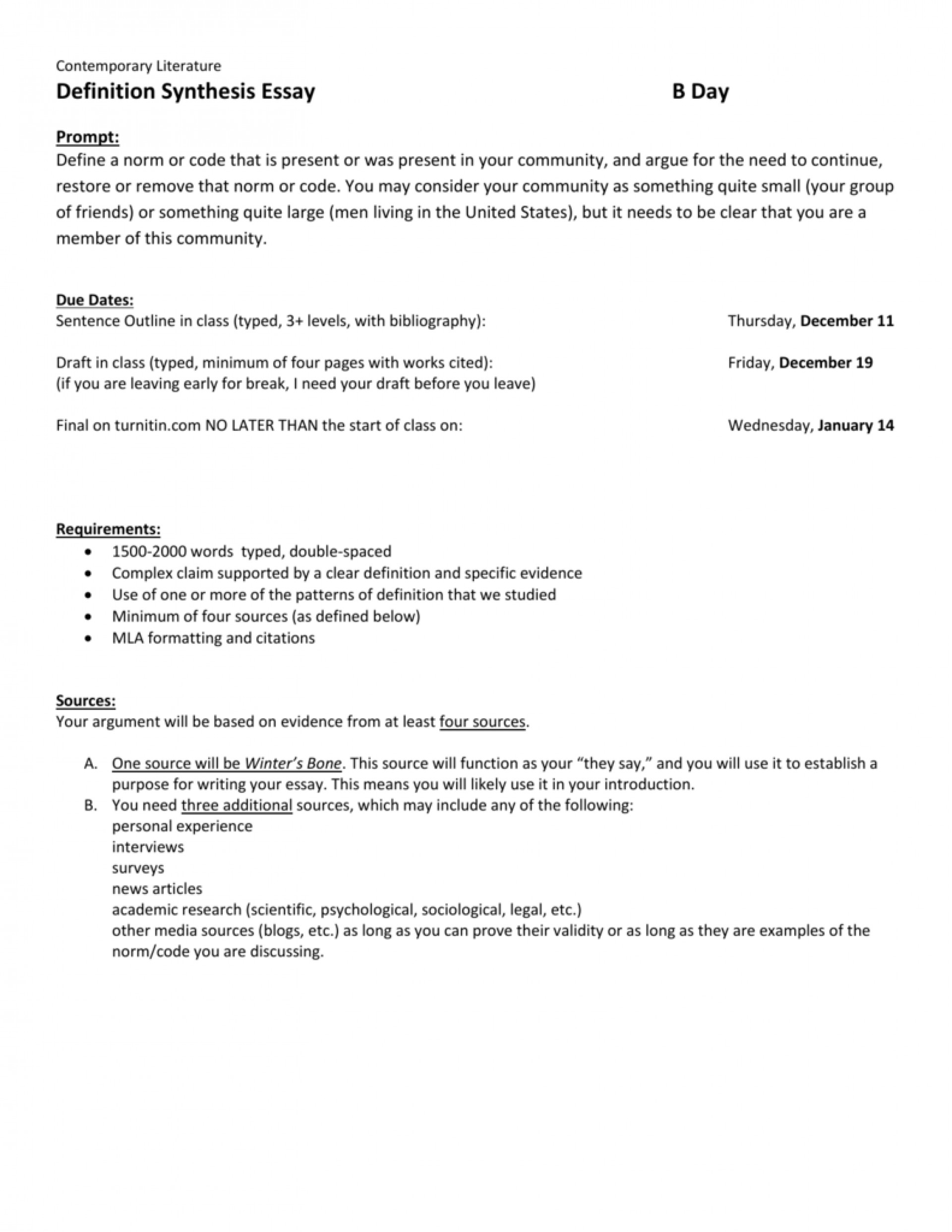018 008124568 1 Prompt Definition Essay Fascinating 1920