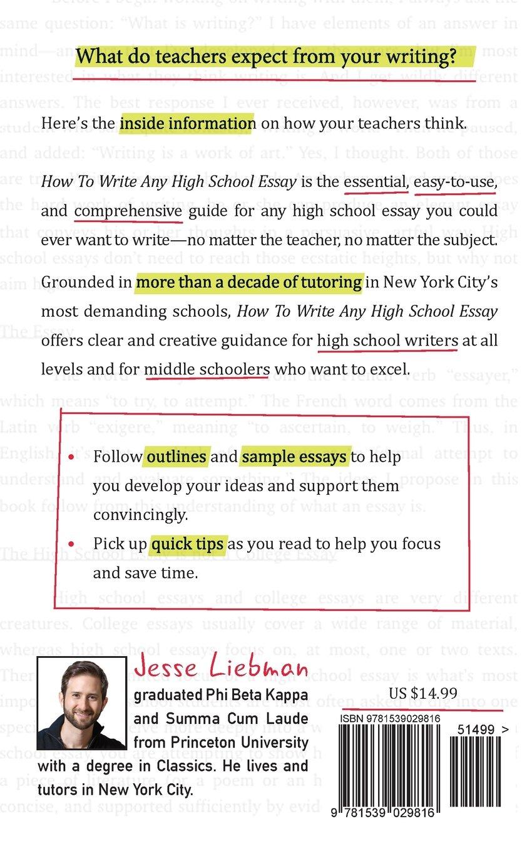 018 71baet3vxyl Essay Example How To Write High Fantastic A School Good Entrance Persuasive Scholarship Full