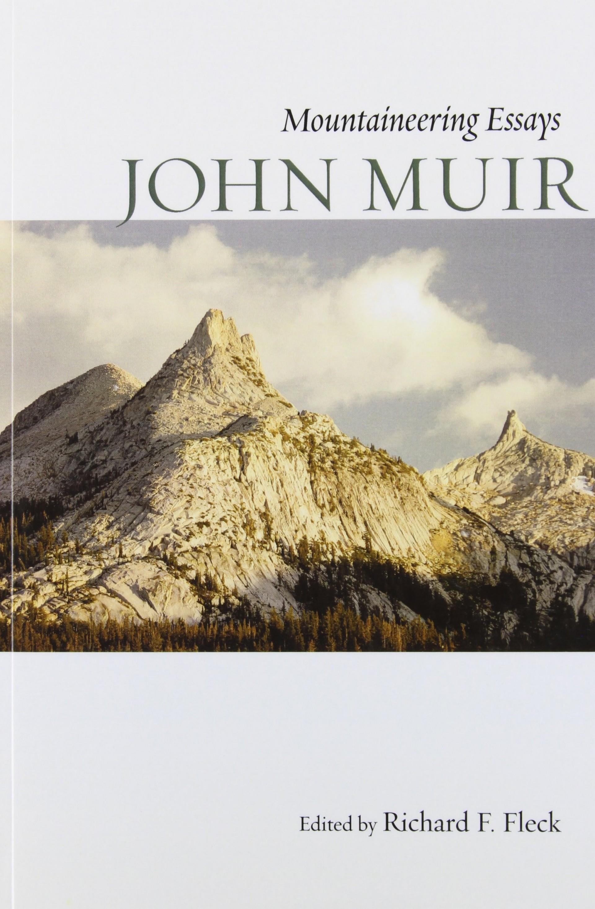 018 817oif2bioml John Muir Wilderness Essays Essay Best Pdf Review 1920