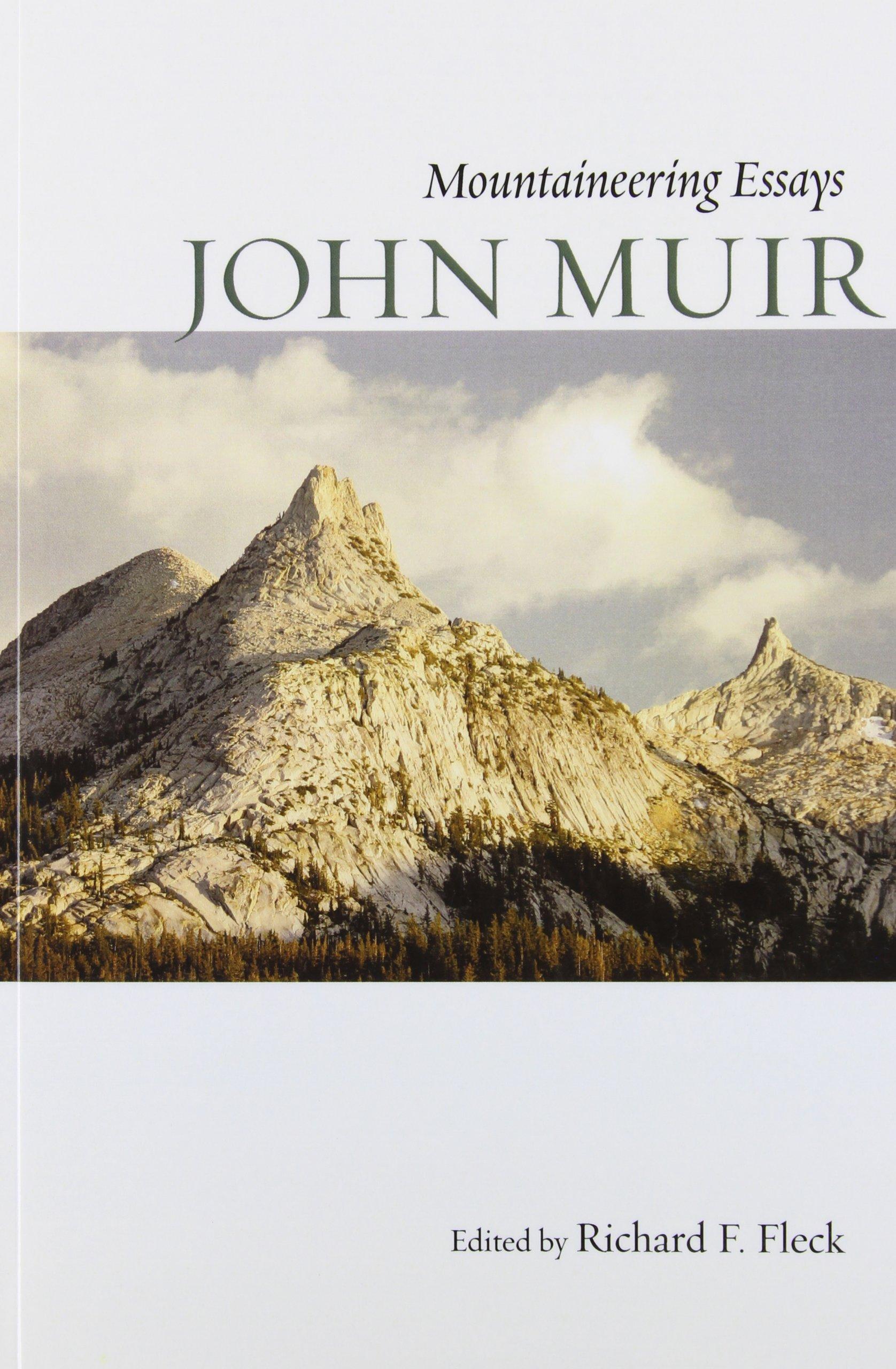 018 817oif2bioml John Muir Wilderness Essays Essay Best Pdf Review Full