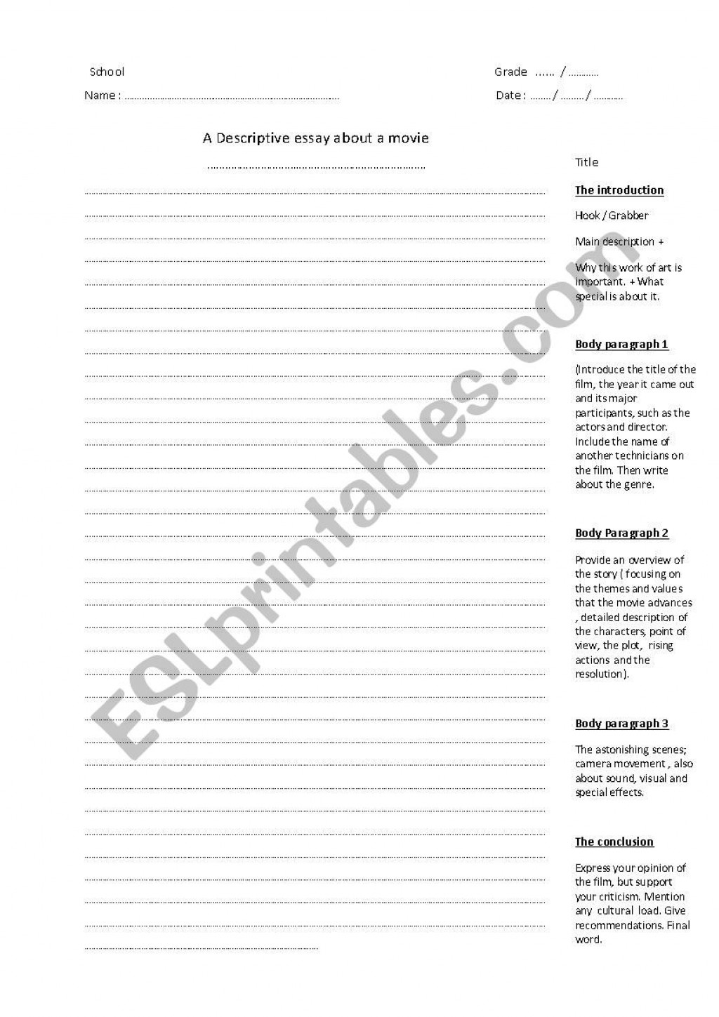 018 869976 1 Essay Format For Writing A Descriptive Imposing Spm Pdf Large