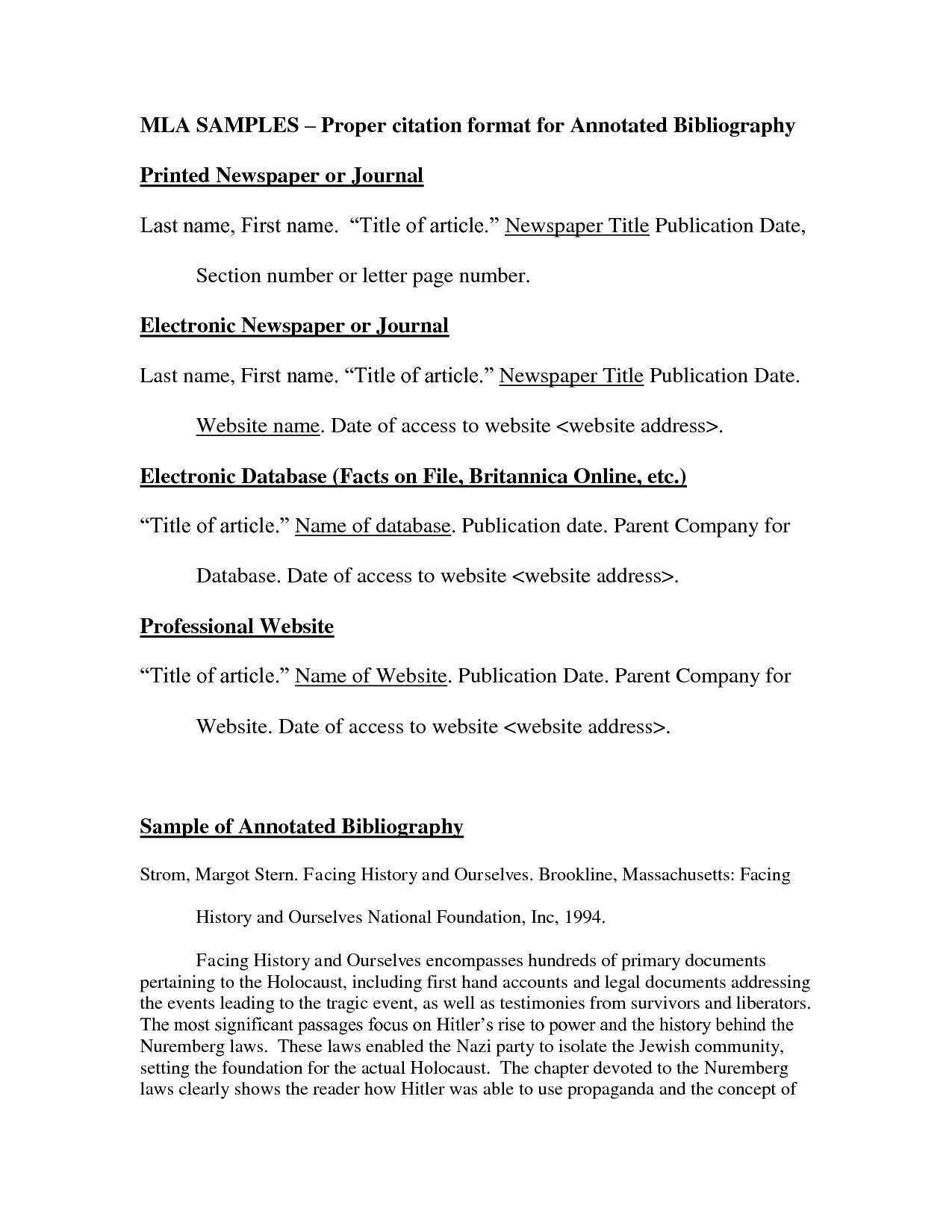 018 Bunch Ideas Of Images Mla Format Reference Page Template Sample Essay With Citations Scarlet Letter Inspirationa Works Cited Best Citin Proper Example Essays On Literature Full