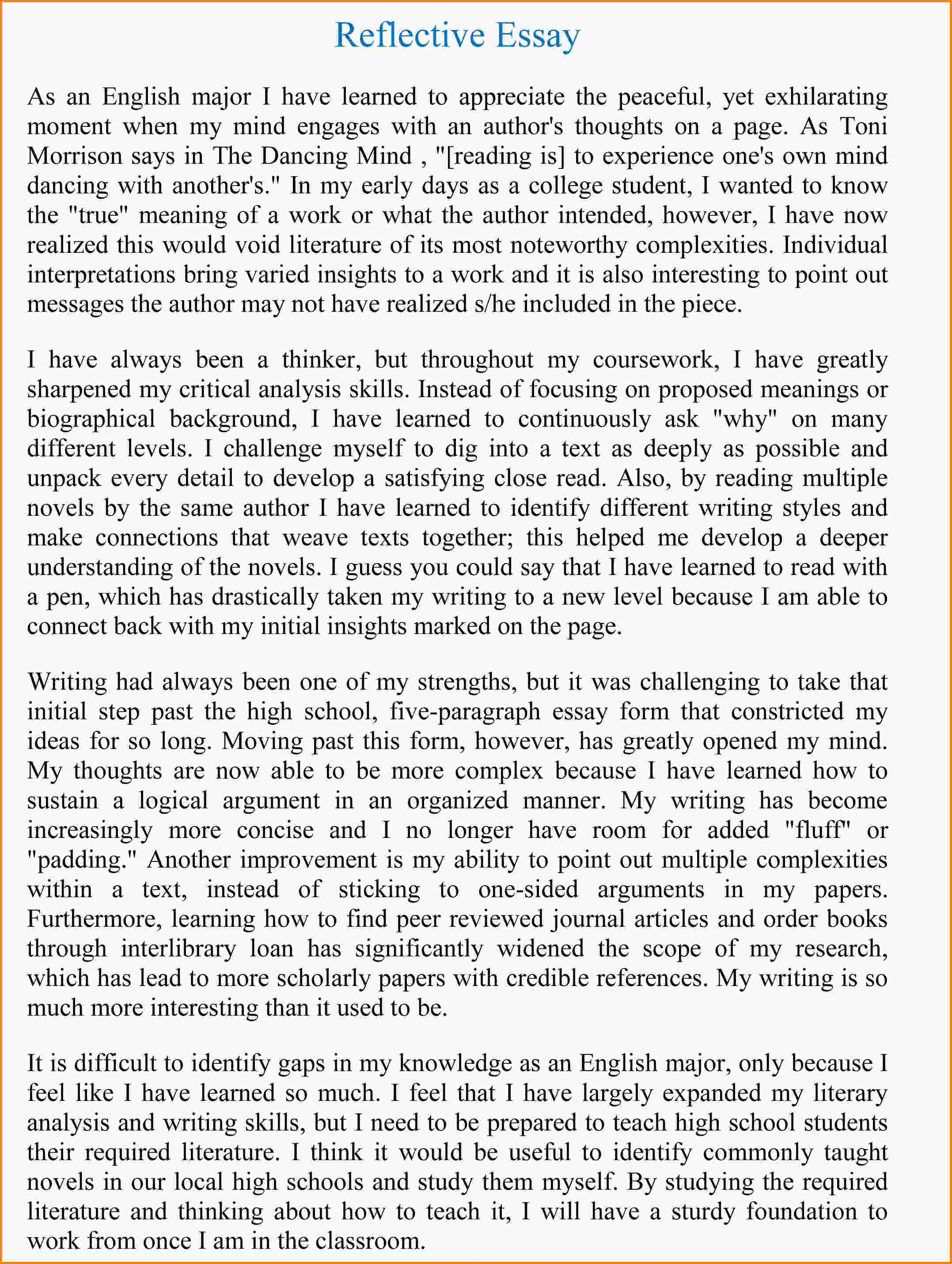 018 Bunch Ideas Of Introduction To Essay Example Awesome Introduce Yourself Examples Formidable About Autobiography Tagalog Full