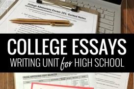 018 Coalition Application Essay Prompts Example Frightening