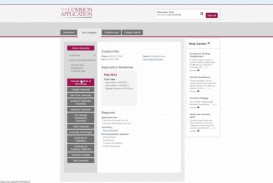 018 College Essay Organizer Common App Surprising Application Graphic Organizers Argumentative