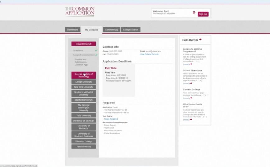 018 College Essay Organizer Common App Surprising Outline Graphic Template Application Organizers