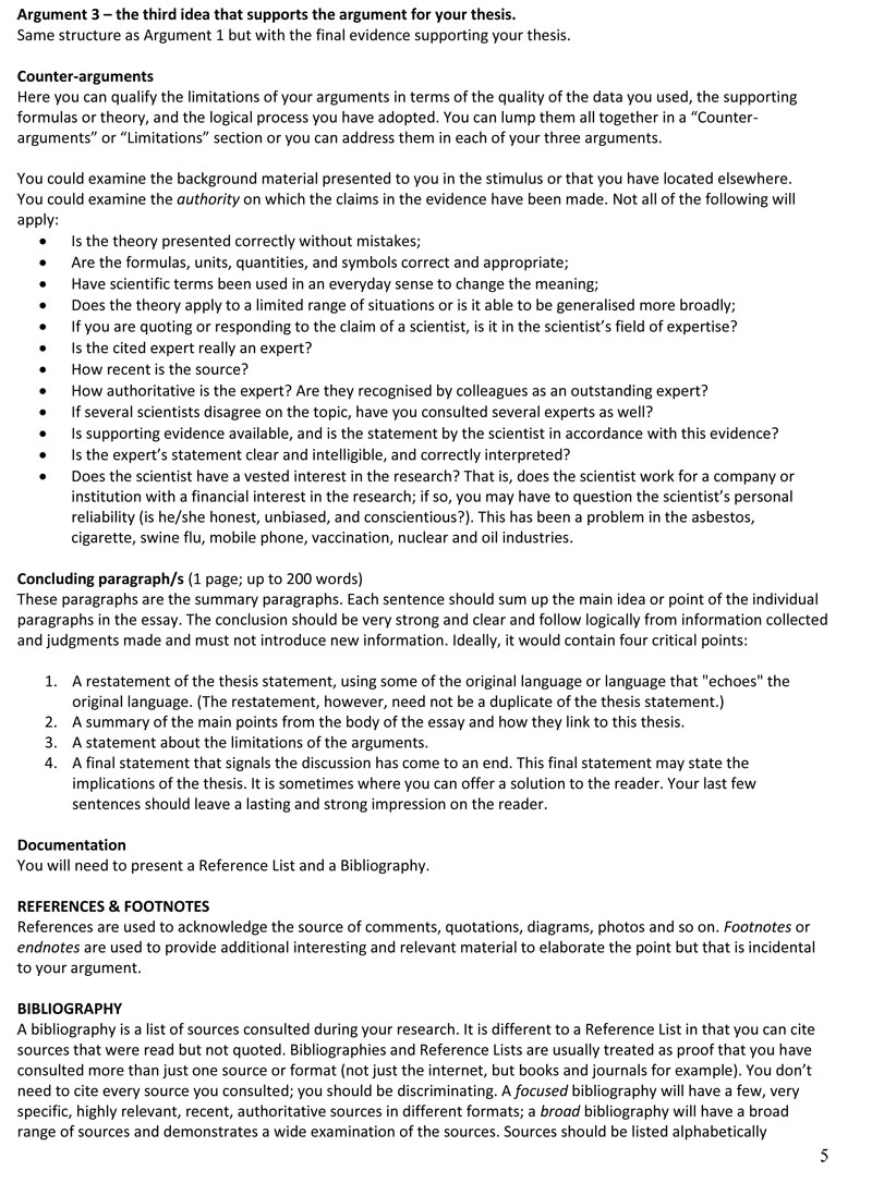 018 Counter Argument Essay Example Argumentative For Abortion Conclusion Persuasive Ert Biol Gu Beautiful Examples Sample Full