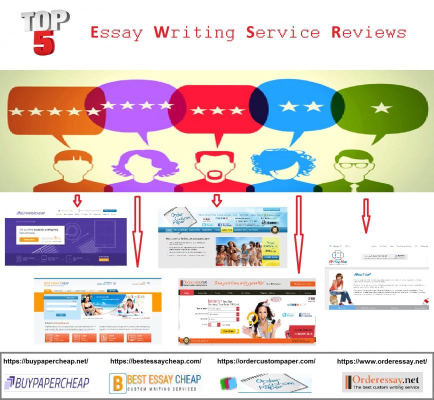 Best custom essay company