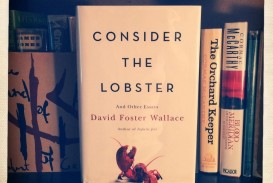 018 David Foster Wallace Signed Consider 1 6f8915f8f9d063b400975e211b89ef27 Essays Essay Formidable Amazon And The Long Thing New On Novels Cruise Ship