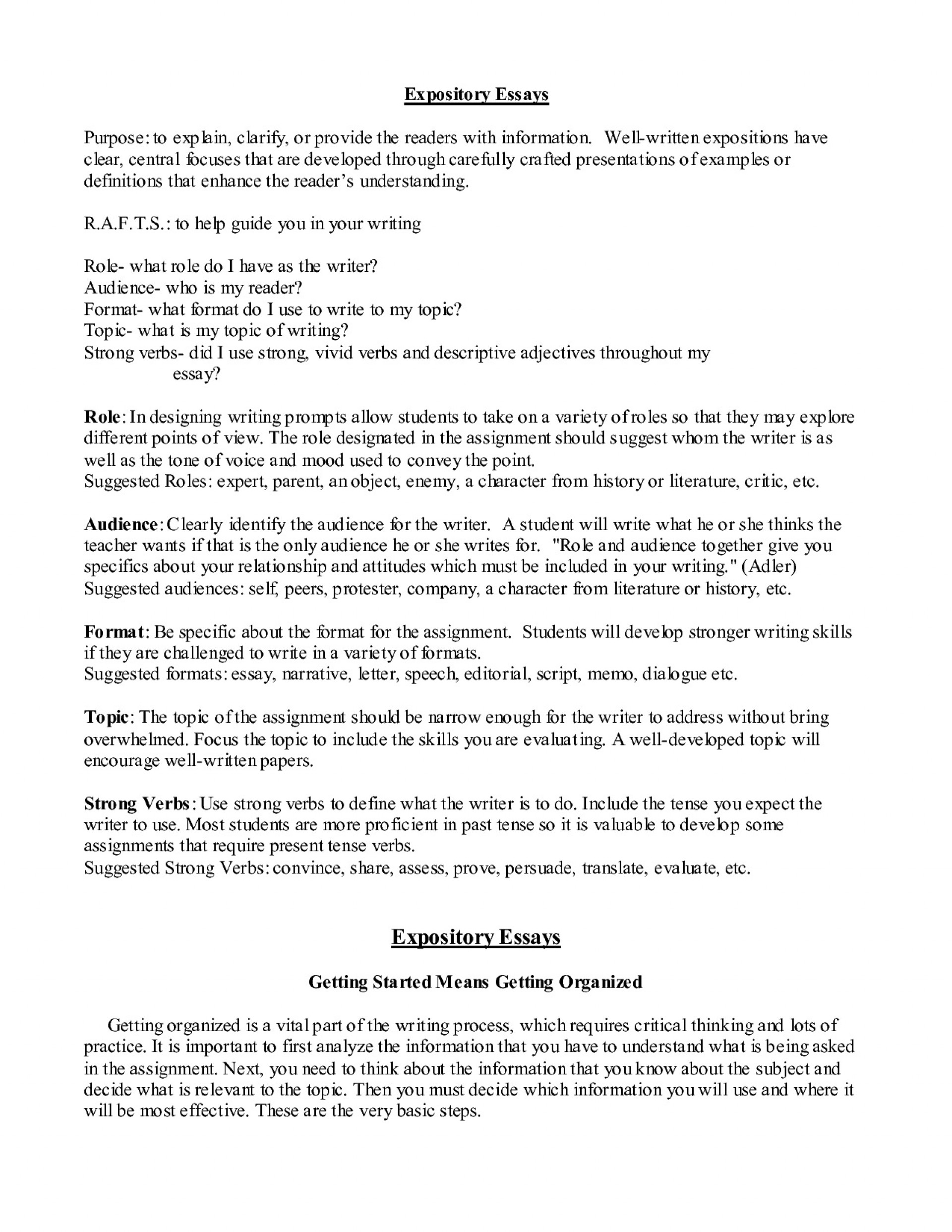 018 Editorial Essay Example Expository Topics Writings And Essays Subjects To Write An About Onwe Bioinnovate Co Perta Ideas Interesting Informative On Yourself Paper Imposing Examples For High School Short Sample Travel 1920