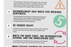 018 Essay Collection Shocking Best Pdf Collections 2019