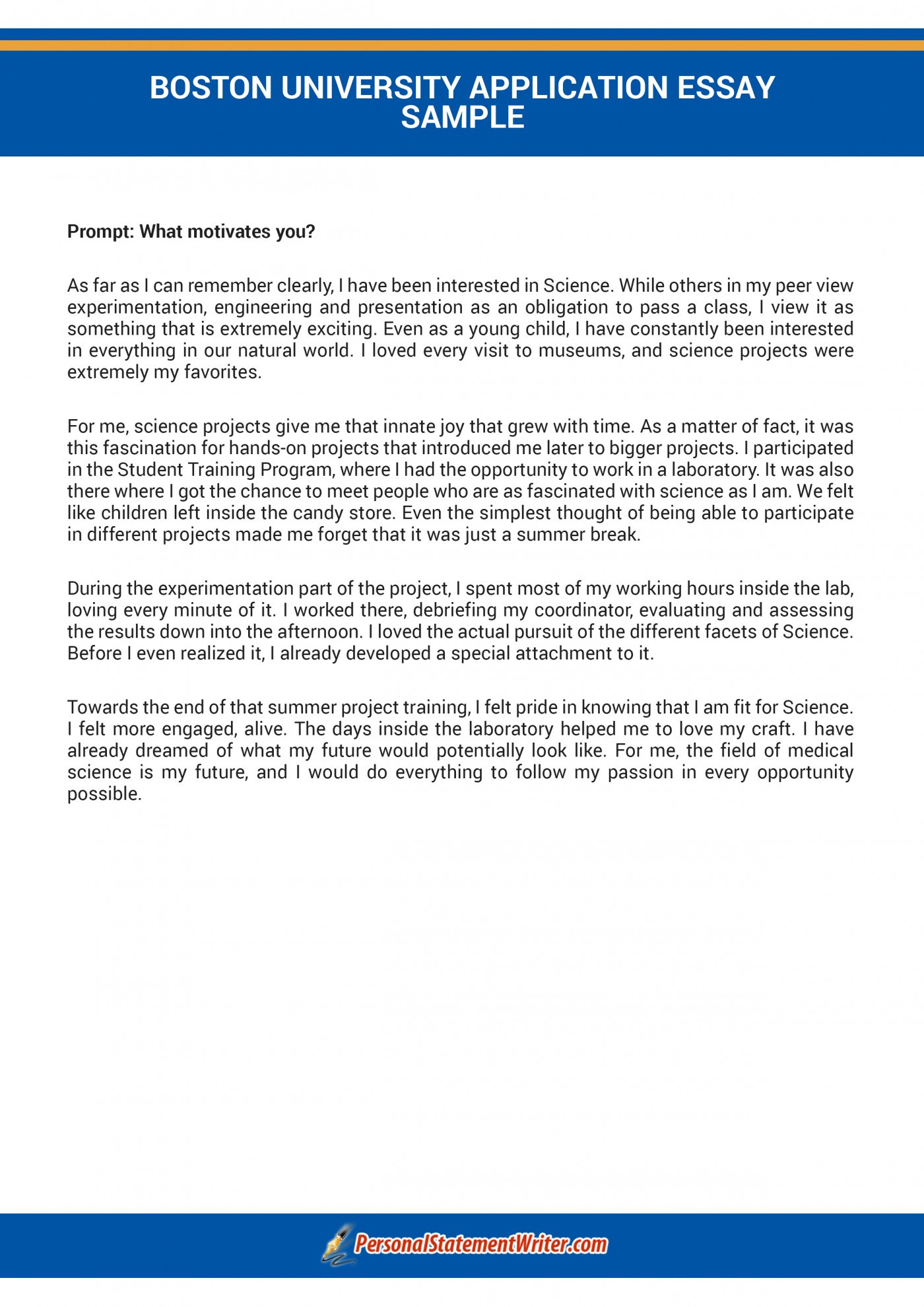 018 Essay Example Fit Boston Sensational Deadline Advertising And Marketing Fashion Merchandising 1400