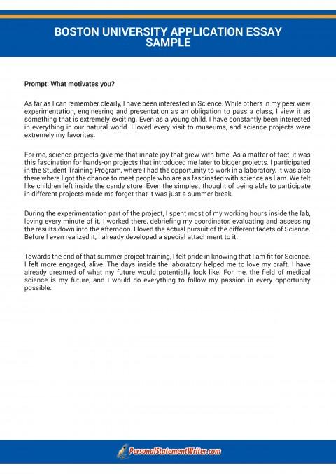 018 Essay Example Fit Boston Sensational Deadline Advertising And Marketing Fashion Merchandising 480