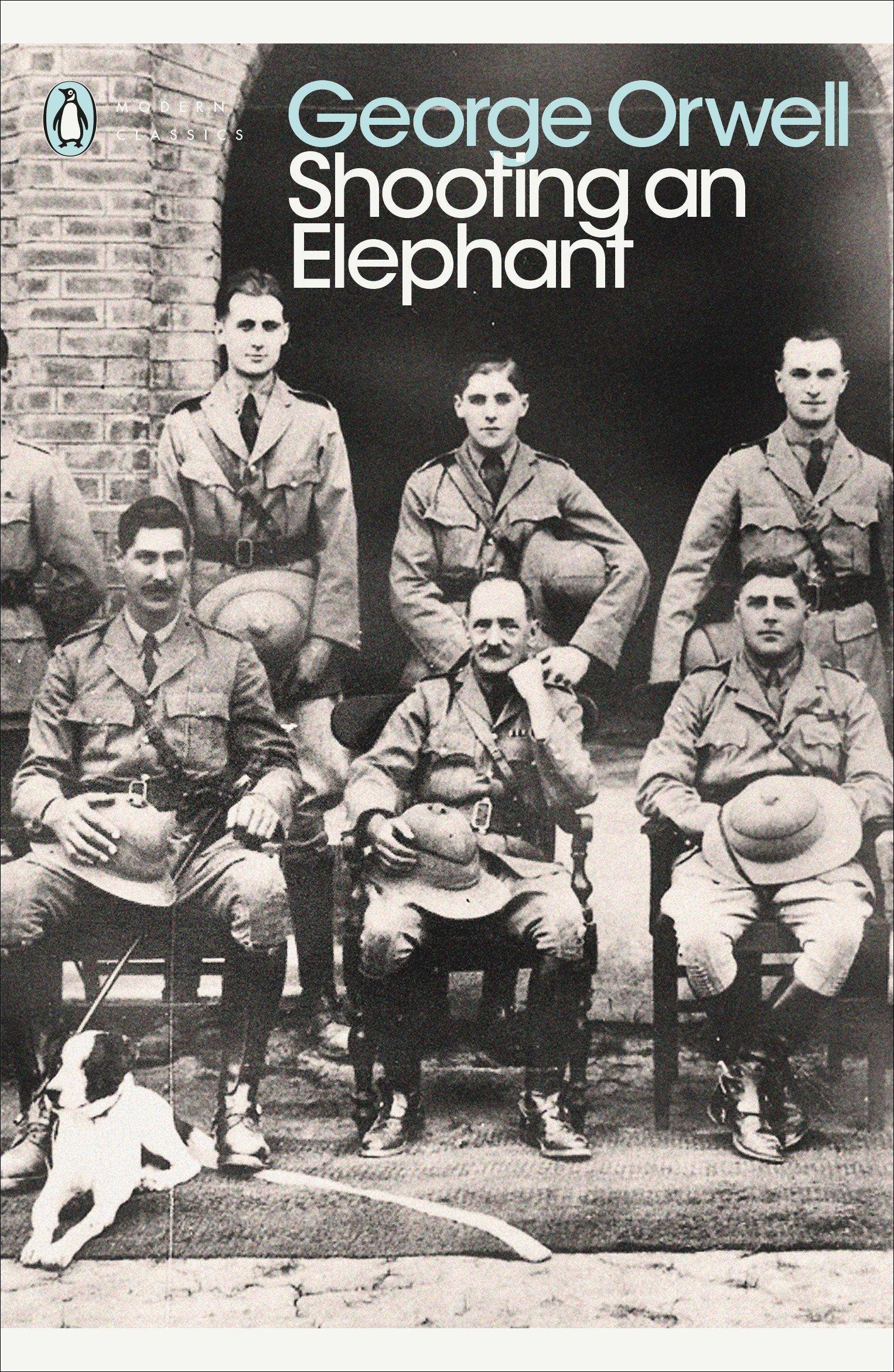 018 Essay Example George Orwell Essays Frightening Everyman's Library Summary Bookshop Memories Full