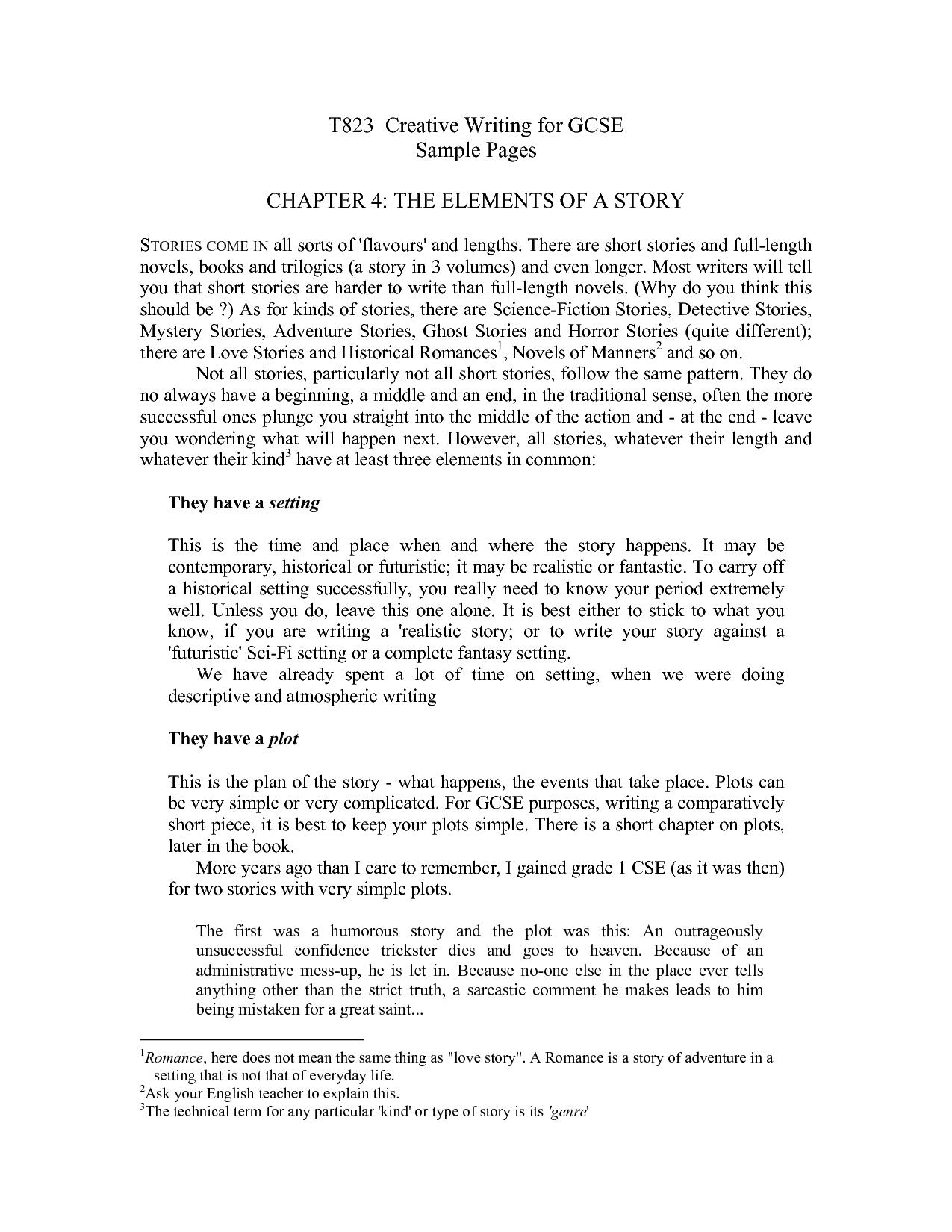 018 Essay Example Narrative Unforgettable Samples Examples High School Format Interesting Spm Full