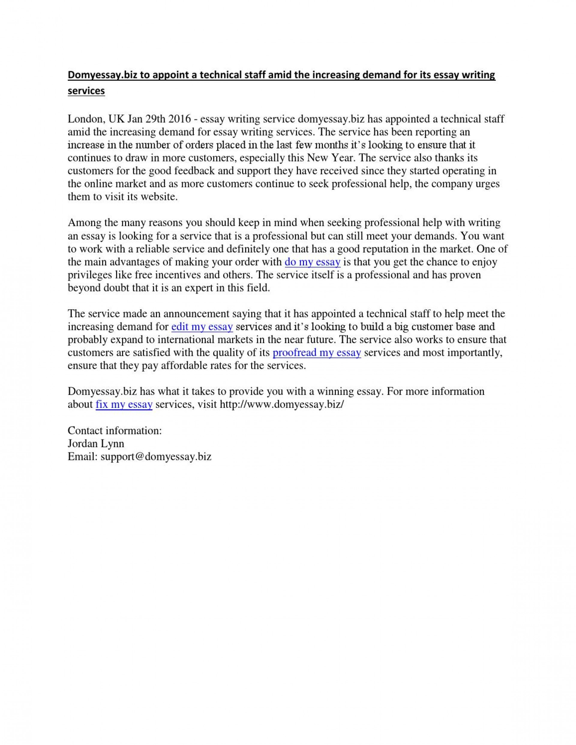 018 Essay Example Page 1 Fix Singular My College Generator Free Help 1920
