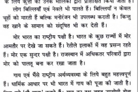 018 Essay Example Pet Animal Cat Dog Hindi Research Proposal For Thumb My Favorite About In French English Urdu Language Marathi Favourite Stuffed Descriptive Dreaded Tamil