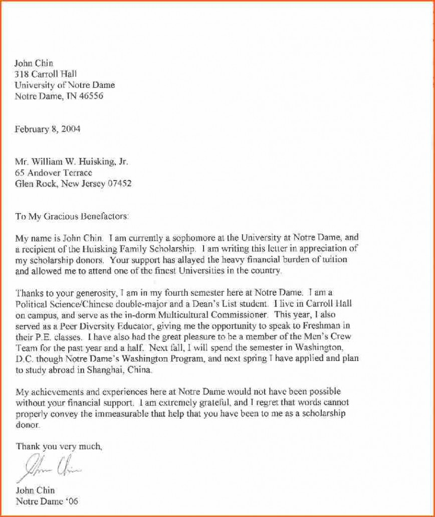 018 Essay Example Scholarship Application Letter Sample Staggering Mba Tips College Ideas 868