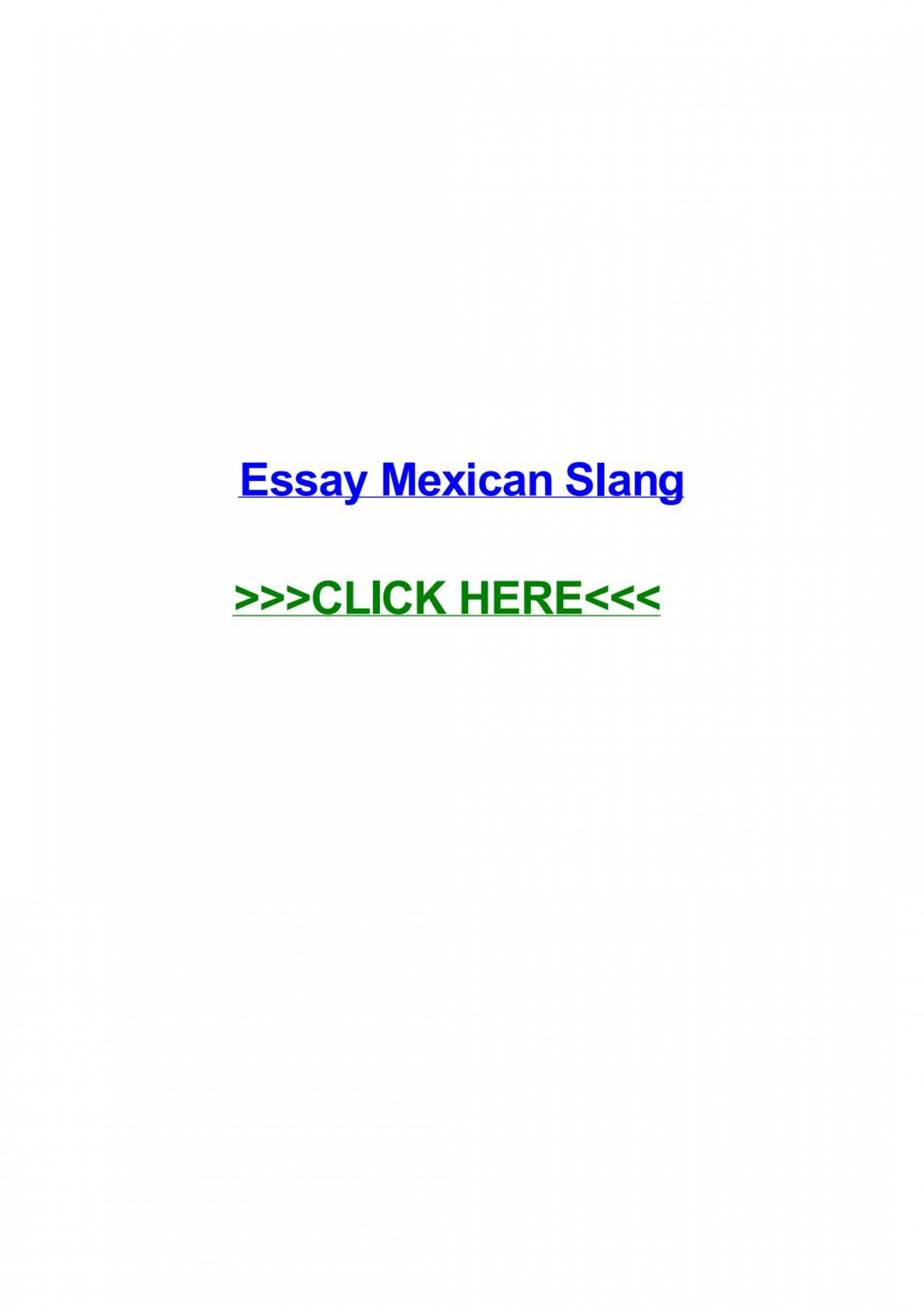 018 Essay Example Slang Page 1 Amazing Railroad Term 1920