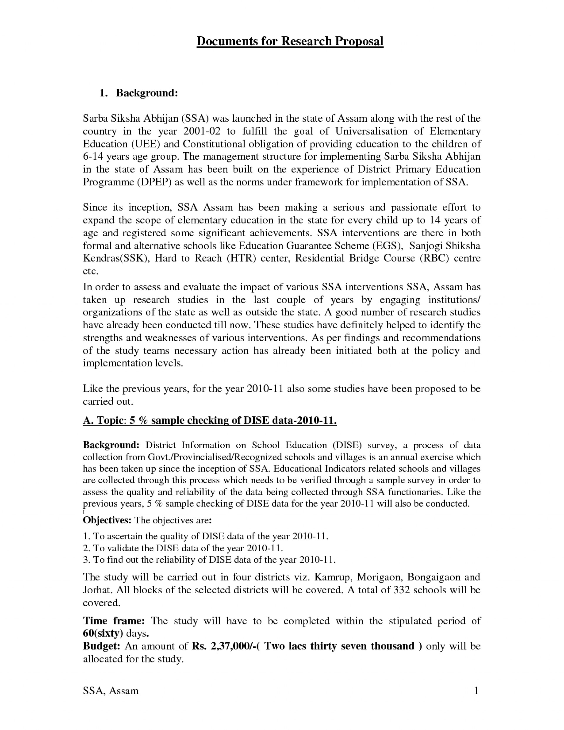 018 Essay Example What Is Proposal Top A Argument The Purpose Of 1920