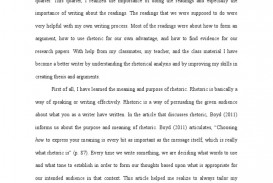 018 Essay Example Whom I Reflective On Writing English Examples Introduction How To Start Surprising A Do You An Write For