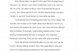 018 Essay Example Winning Dare Essays Brennen Elem Examples Winner Of 5th Grade For Staggering 2018 2016