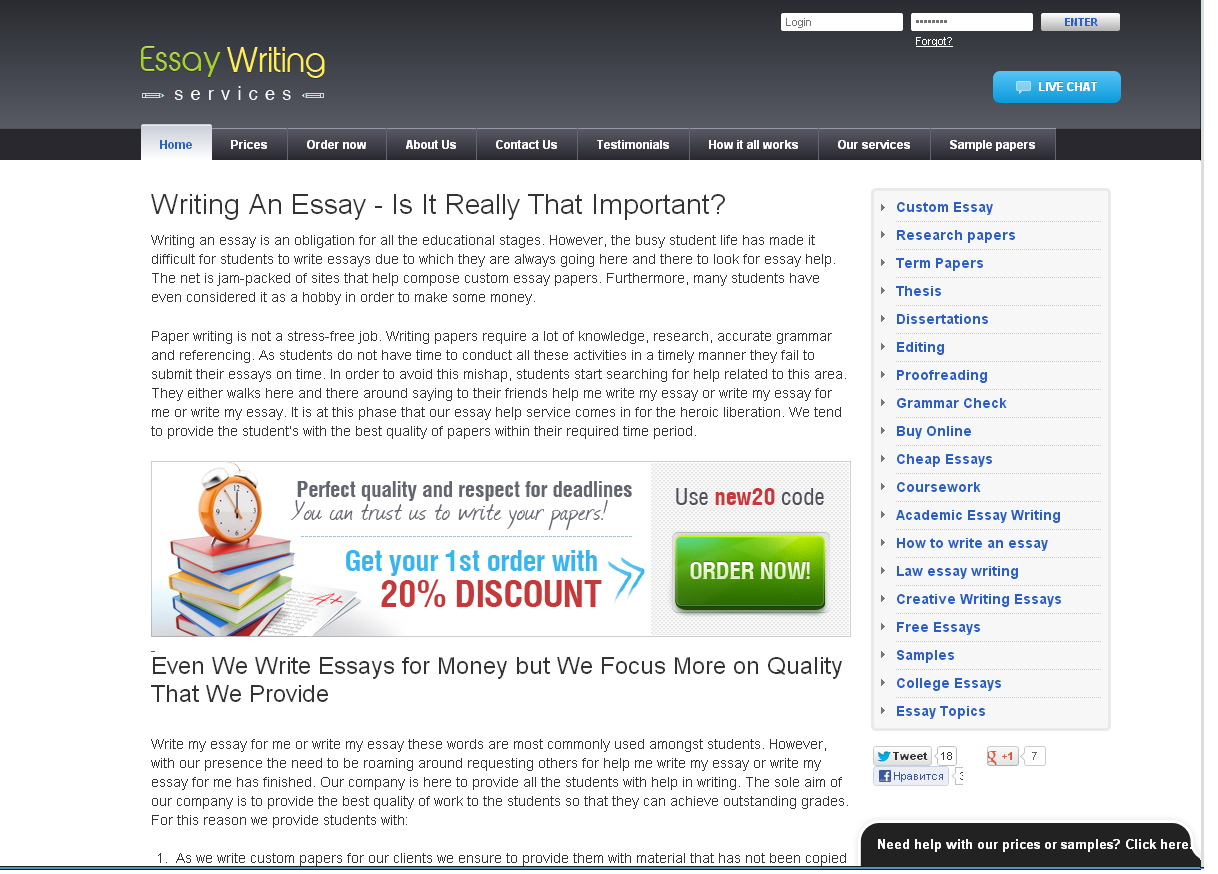 018 Essay Example Writing Services Net Review Pro Outstanding Reviews Writer Full