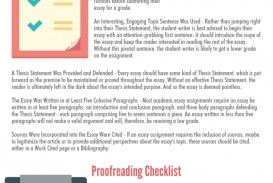018 Essay Proofreader Example Editing And Proofreading Sensational Online Persuasive Checklist College Service