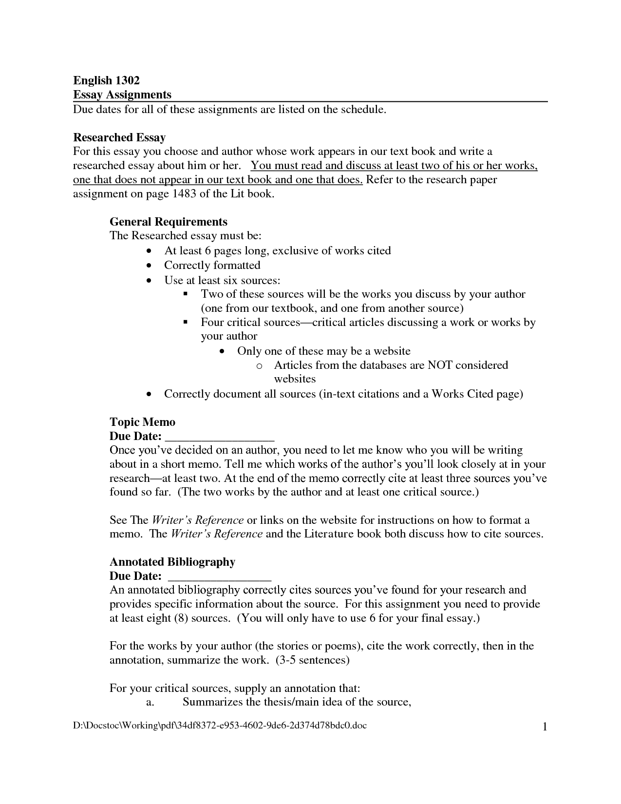 018 Example Of Biography Essay Unforgettable Sample About Myself Elementary Self Full