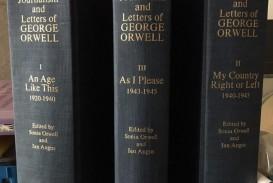 018 George Orwell Collected Essays 1 F31a3c692a5b2abd1b6d98f9f5857fae Essay Singular Themes Epub Pdf Download