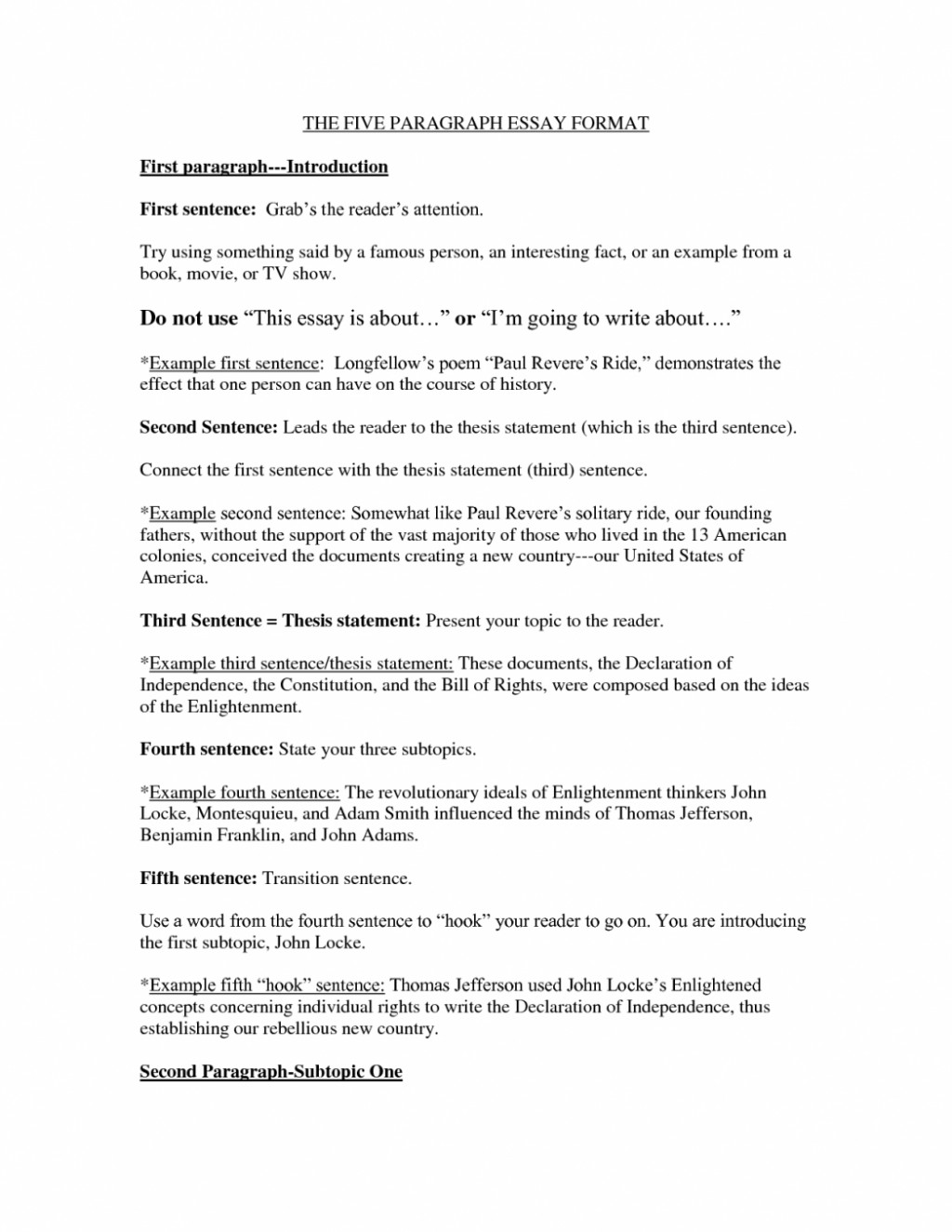 018 Good Hooks For Persuasive Essays Argumentive Sample What Is Hook Essay The Thesis Statement Should O3c Great On School Uniforms Writing 1048x1356 Example In Top A An About Crucible Odysseus Leadership Large