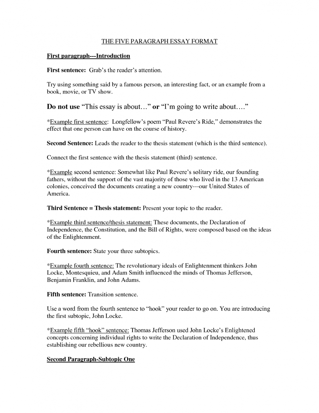 018 Good Hooks For Persuasive Essays Argumentive Sample What Is Hook Essay The Thesis Statement Should O3c Great On School Uniforms Writing 1048x1356 Example In Top A An About Crucible Odysseus Leadership Full